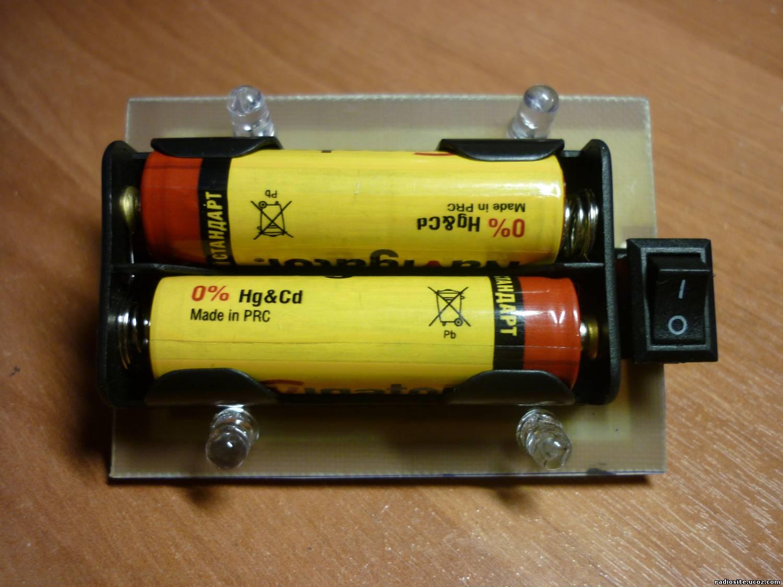Как самому сделать аккумулятор как самому сделать суперпол Hi-Tech 25